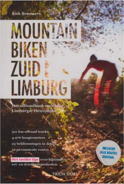 Mountainbiken in Zuid-Limburg