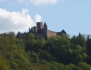 Weekendje Luxemburg mei 2013