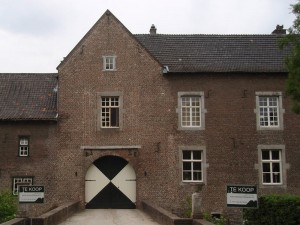 Kasteel Terborg
