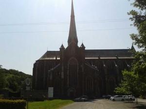 val dieu kerk