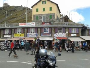 Top passo Stelvio