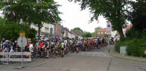 bevoorrading van Limburgs Mooiste in Gulpen