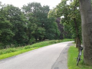 De Brabantse Peel op de fiets