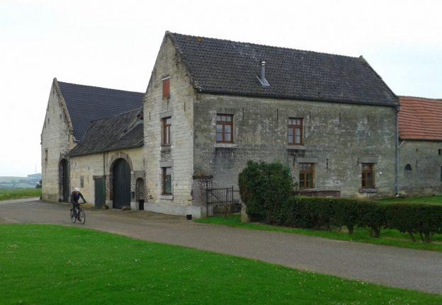 boerderij keutenberg