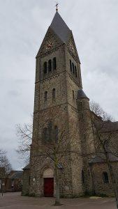 Kerk in Gulpen
